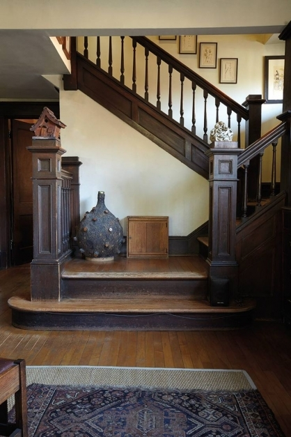 Awesome Best 25 Craftsman Home Interiors Ideas On Pinterest Craftsman Craftsman Home Interior Picture