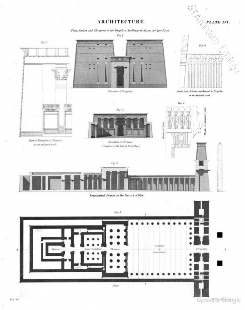 Awesome Building Drawing Plan Elevation Section Pdf Cross Of House Plan Elevation And Section Drawings Pics