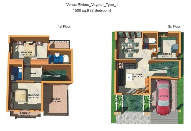 Awesome House Plan Sq Ft Chennai Top Bedroom Home Plans With Incredible Indian Small House Plans Under 1000 Sq Ft Image