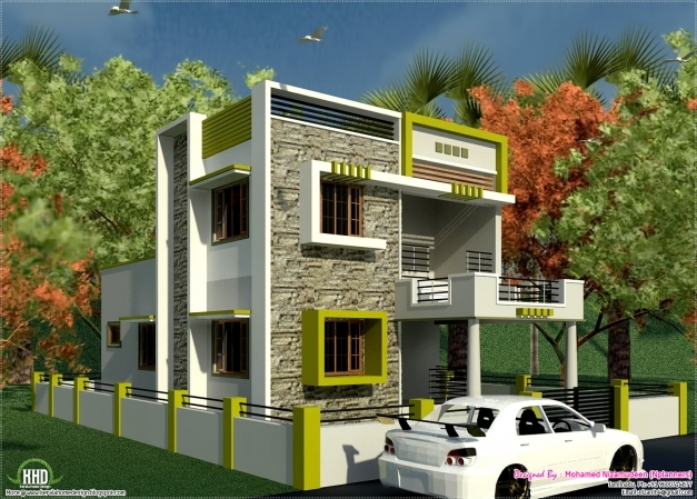 Awesome New Homes Styles Design Gkdes Indian Small Styles House Photos