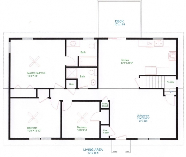 Awesome Perfect Simple House Plans On House Shoise Simple House Floor Plans Pictures