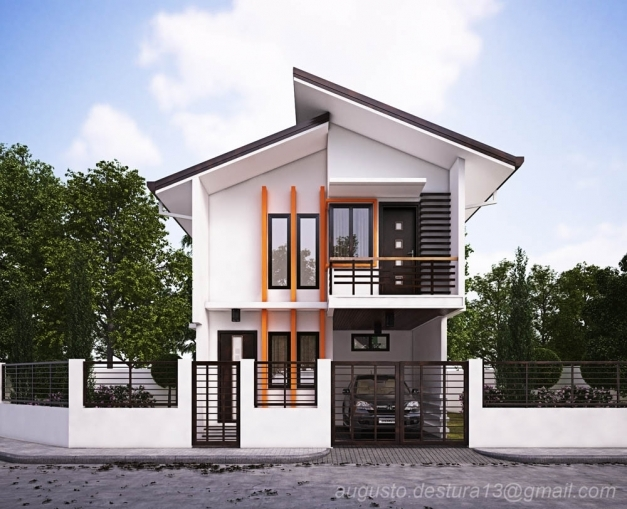 Awesome Zen Type House Design Meaning Inspiring Home Ideas Of Including 2017 Modern Haus Design Picture
