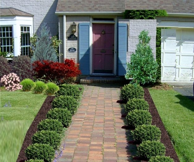 Best Front Yard Decorating Ideas Billingsblessingbags Front Yard Decorating Ideas Pic