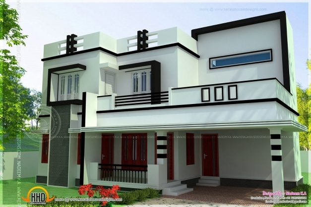 Best Roofing Designs For Small Houses Of With And Simple But Beautiful 2017 Modern Haus Design Pictures
