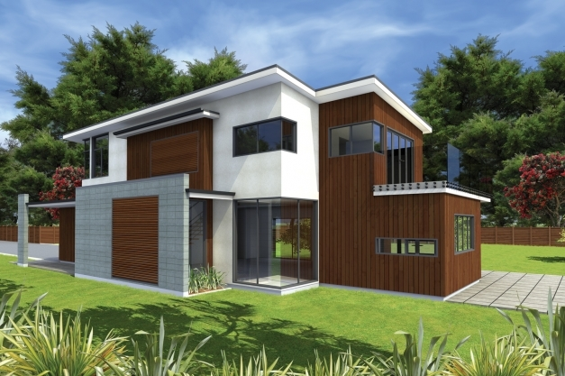 Best Search Decoration Contemporary House Plans Plan Building Plans Contemporary House Plans Photo