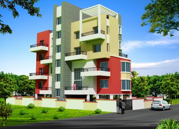 Delightful 100 Home Architect Design In India Home Plan House Design Architectural Design Of Residential Building Image