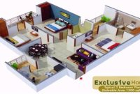 Fantastic House Plans In 1000 Sq Ft Indian Style Youtube 1000 Sq Ft House Plans 3 Bedroom Indian Picture