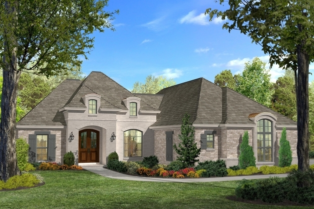 Fantastic Louisiana Home Designs Best Home Design Ideas Stylesyllabus French Acadian House Plans Pictures