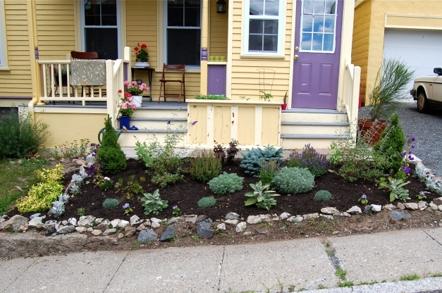 Fantastic Nice Landscaping Ideas Front Yard Florida As Wells As Landscaping Front Yard Decorating Ideas Pics