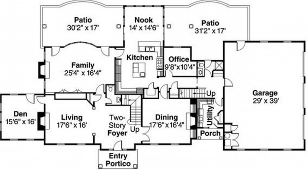 Fantastic Simple And Beautiful Houses Design Top House Plans 2 Home Awesome Beautiful House And The Plan Images