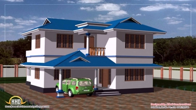 Fascinating 3 Bedroom House Plans Indian Style Youtube 3 Bedroom House Plan Indian Style Pictures