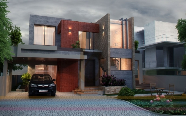Fascinating Best Modern House Front Elevation Modern House Design Solutions Modern House Elevation Pictures
