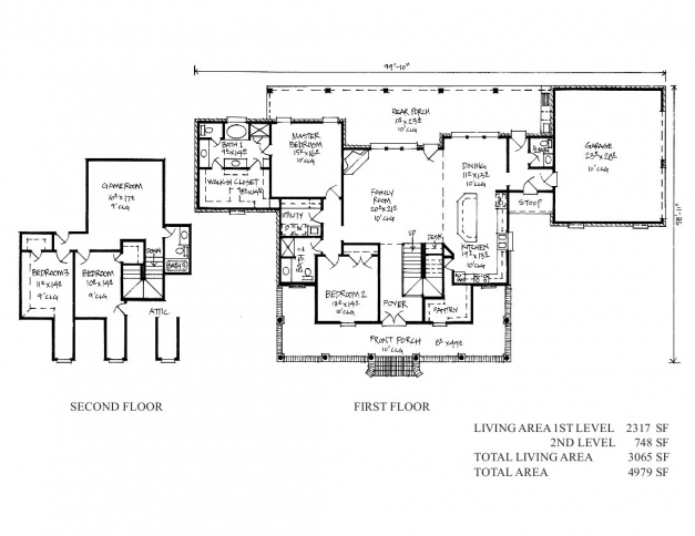 Fascinating Gomez Acadian House Plans Country French Home Plans French Acadian House Plans Pictures