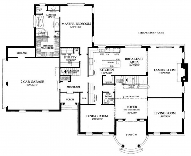 Fascinating Gorgeous Inspiration House Floor Plans Sa 4 Small With Photos Sa House & Floor Plans Picture