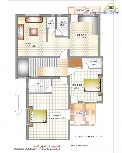 Gorgeous Floor Plan India Pointed Simple Home Design Plans Indian Style Home Design Plans With Photos In India Pic