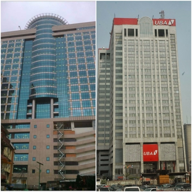 Gorgeous Tallest Building In Lagos Skyscrapers In Nigeria 10 Tallest Nigeria Building Image