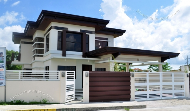 Incredible Cool Modern Philippine House Designs 57 On Home Decor Ideas With 2017 Modern Haus Design Pictures