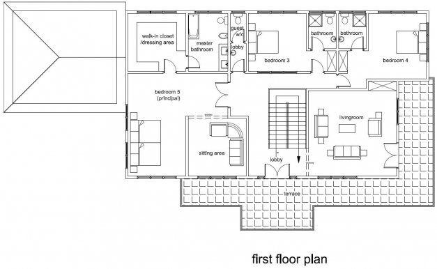 Incredible Ghana House Plans Nhyira Plan 10 Fashionable Idea In Nigeria Images Of Plan In Nigeria Pic