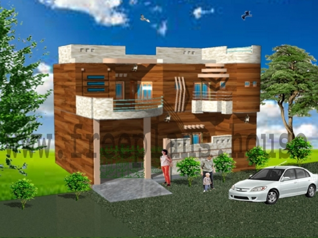Inspiring Home Design Compact Slate 30x40 House Front Elevation Designs Ground Floor Plan And Elevation Pic