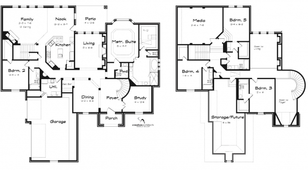 Marvelous 1000 Images About Sims 2 3 Storey House Plans On Pinterest Floor 5 Bedrooms Storey House Plans Photo