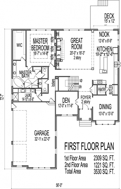Marvelous Wohndesign Prchtig 5 Bedroom House Plans With Basement 2 2165 5 Bedrooms Storey House Plans Pics