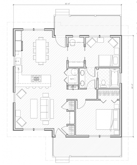Outstanding 1000 Square Fit Home 3rooms Inspirations Also Sq Ft House Plans 1000 Sq Ft House Plans Photo