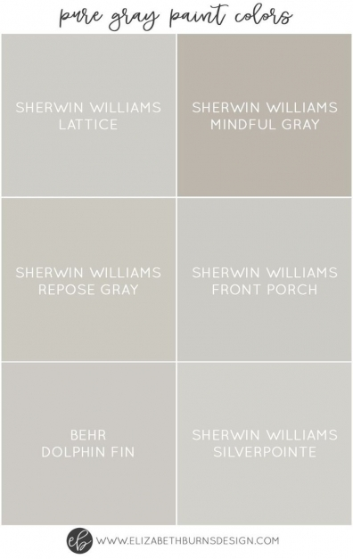 Outstanding Best 25 Sherwin Williams Gray Ideas On Pinterest Gray Paint Shades Of Grey Paint Color Picture
