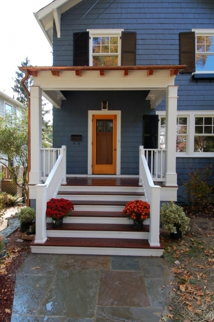 Outstanding Best 25 Small Front Porches Ideas On Pinterest Small Porch Small Porch Ideas Picture