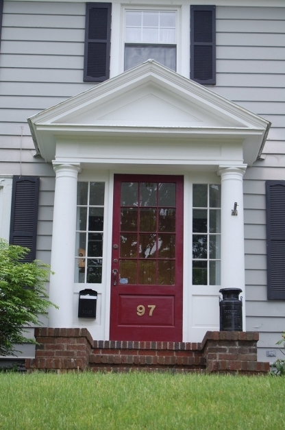 Outstanding Ideas About Enclosed Front Porches Small Porch Trends Weinda Small Enclosed Front Porch Ideas Photo