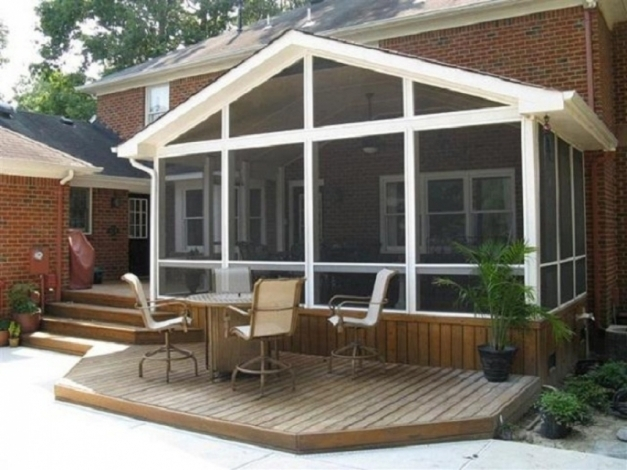Outstanding Square Small Enclosed Front Porch Ideas Karenefoley Porch And Small Enclosed Front Porch Ideas Pics
