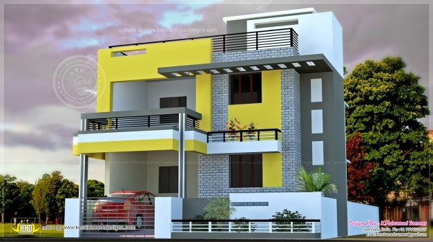 Stunning India House Plan Modern Style Home Kerala Plans Dma Homes 10277 Tamilnadu Best House Gallery Picture