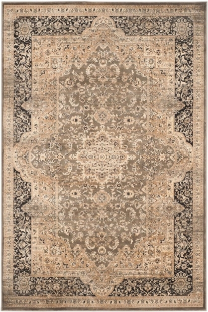 Stylish 63 Best Safavieh Traditional Rugs Images On Pinterest Bed Vintage Bloom Rug Gold Pics