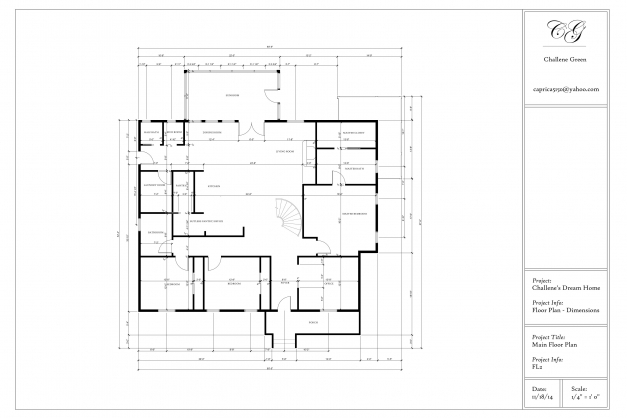 Stylish How To Design Floor Plan On Autocad Homes Zone Autocad House Plans With Dimensions Picture