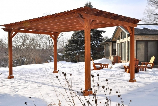 Stylish Ideal Build A Pergola Then A Deck Or Patio Pergola Designs How To Wood Pergola Design Images
