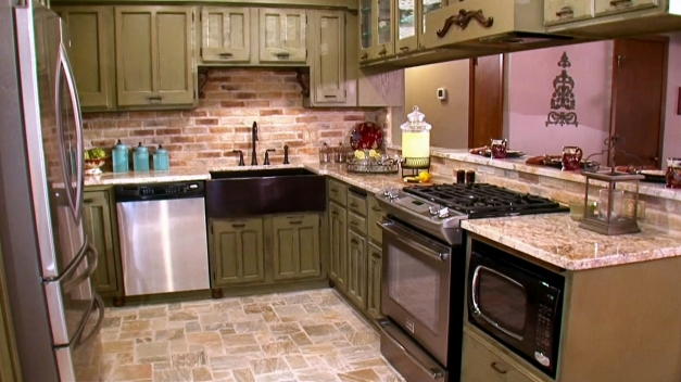Amazing Country Kitchen Design Pictures Ideas Tips From Hgtv Hgtv Kitchen Design Country Style Picture