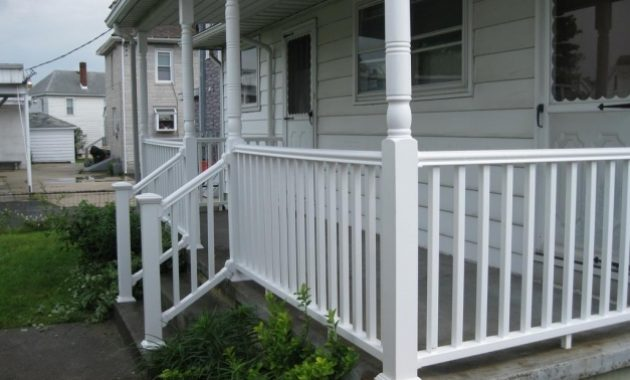 Amazing Front Porch Railing Designs Ideas Of With Outdoor Inspirations Outdoor Porch Railing Ideas Photo