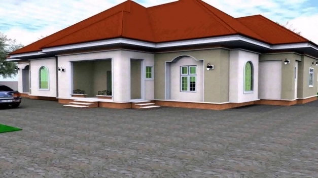 Awesome 5 Beautiful House Designs In Nigeria Naij Beautiful Houses In Nigeria Photos
