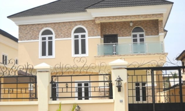 Awesome Pictures Of Latest Houses In Nigeria Ngyab Beautiful Houses In Nigeria Pictures