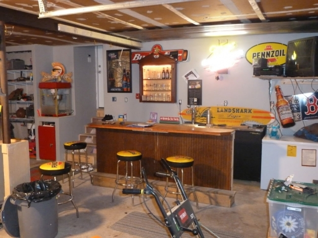 Best Garage Man Cave Ideas Man Caves Ideas With Low Budget Home Man Cave Designs Garage Picture