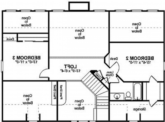 Best Simple 3 Bedroom Home Plans Recommendny Simple 3 Bedroom House Plans Images