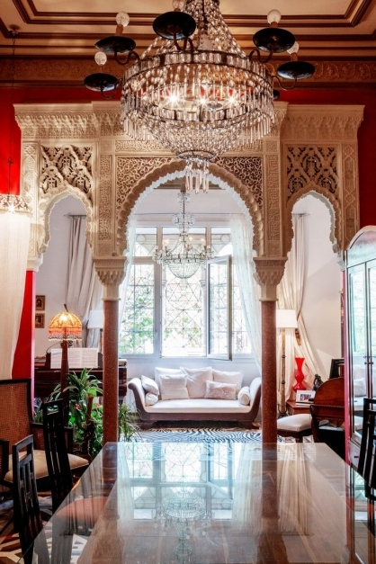 Fantastic 745 Best Moroccan Style Images On Pinterest Moroccan Style Moroccan Style Homes Picture