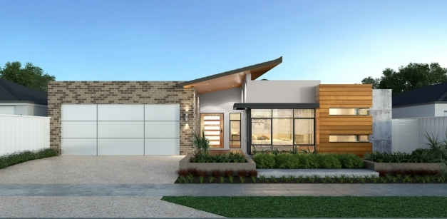 Fantastic Ba Nursery One Story Mansions Single Storey Home Flat Roof For Single Story Dwelling Image