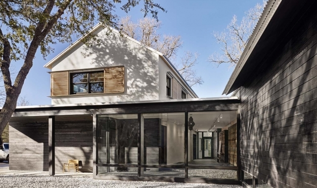 Fascinating Prefab Homes Inhabitat Green Design Innovation Architecture Modular Homes In Texas Images