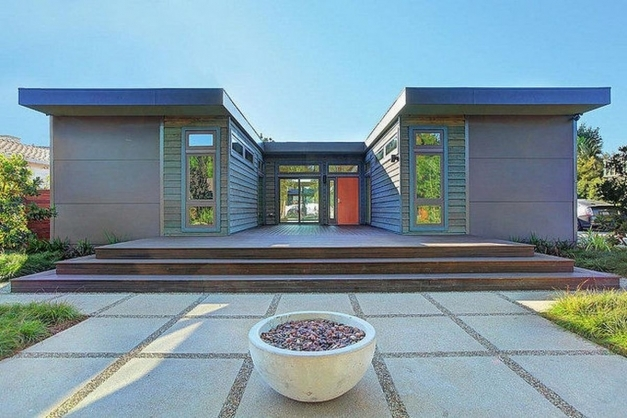 Gorgeous 5 Affordable Modern Prefab Houses You Can Buy Right Now Curbed Mid Century Modern Modular Homes Picture