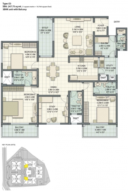 Gorgeous Ultra Luxury Homes In East Bangalore Luxury Apartments In Indian Home Plans With Floor 3bhk Photos