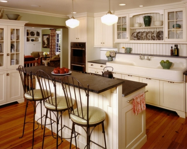 Incredible Country Kitchen Design Pictures Ideas Tips From Hgtv Hgtv Kitchen Design Country Style Pic