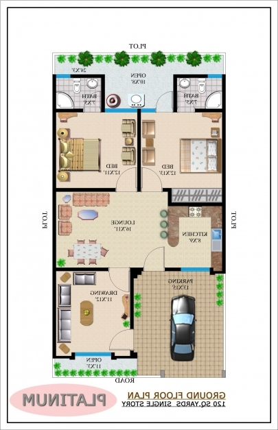 Incredible Exclusive House Plan Design Malaysia 14 Single Story Bungalow Single Story Bungalow House Plans Pic