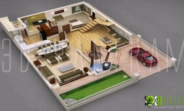 Incredible Indian Style 3d House Plans Youtube Home Design Plans Indian Style 3d Photo