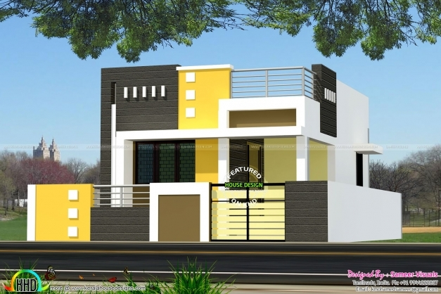 Incredible January 2017 Kerala Home Design And Floor Plans Small Floor House Plans In Tamilnadu Pics