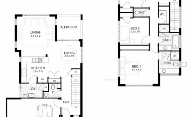 Incredible Story House Plans Home Deco Modern Beach With Elevator Storey Uk House Design Uk 3 Bedroom 3 Storey Pic